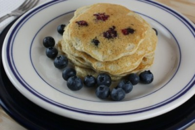 gf-blueberry-pancakes-2-pictures-400x266