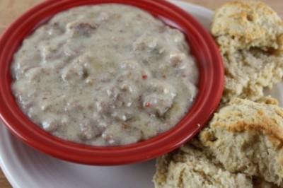 gf-sausage-gravy-and-biscuits-pictures-400x266