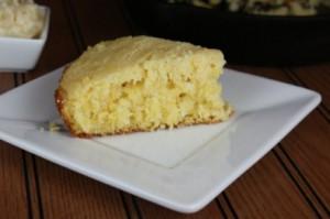 gluten free northern cornbread