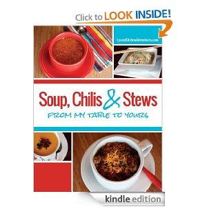 Amazon soups stews chilis