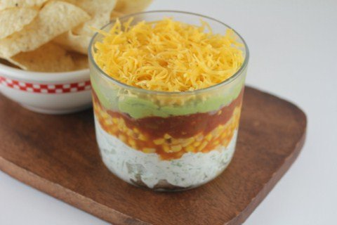 Corn Jalapeno Dip and a Birds Eye Giveaway