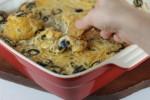 Creamy Bean Dip with Way Better Tortilla Chips