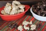 Cinnamon White Chocolate Chex Mix~ 30 Days of Christmas Recipes