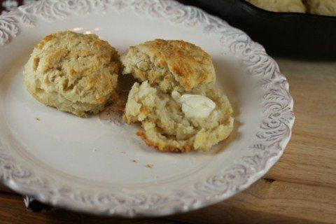 gluten free biscuit recipes