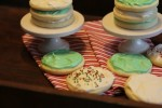 Gluten Free Lofthouse Style Sugar Cookies from LynnsKitchenAdventures.com