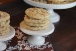 Gluten Free Ranger Cookies