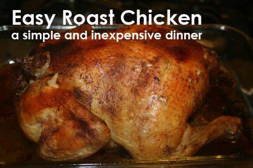 Baked Chicken Recipes For Dinner Crock Pots