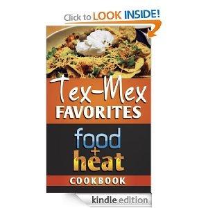 Food + Heat Free ebooks
