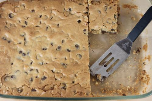 how to make blondies without chocolate chips