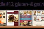 Gluten Free ebook Bundle of the Week