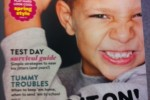 Catching Up- Parent and Child Magazine, Instagram, and More
