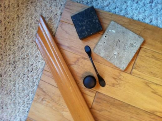 Hardwood Flooring vs Engineered Hardwood Flooring