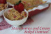 Strawberries and Cream Baked Oatmeal_