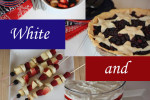 Five Fun 4th of July Desserts