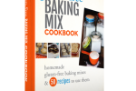 The Gluten Free Baking Mix Cookbook Kindle Sale