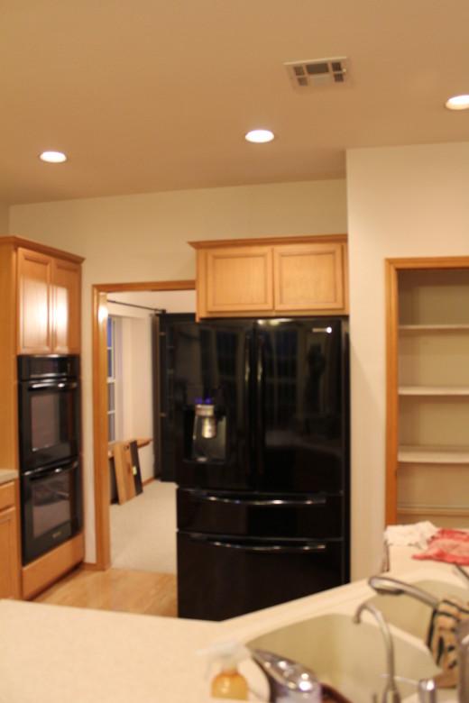 Old Kitchen 5