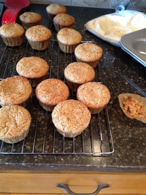 eggless muffins