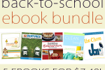 Back To School ebook Sale
