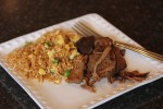 Slow Cooked Asian Barbecue Pork