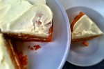 Gluten Free Mango Carrot Cake