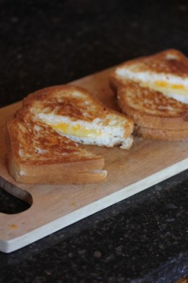 Best Grilled Cheese Sandwich 3
