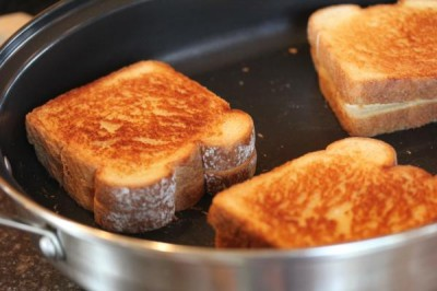 Best Grilled Cheese Sandwiches_