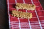 Gluten Free Nut Free Granola Bars
