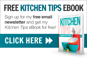 Subscribe to Lynn's Kitchen Adventures and get a free eBook!