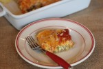 Breakfast Chili Relleno Casserole