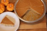 A Simple Thanksgiving Dessert To Serve Your Gluten Free Family and Friends