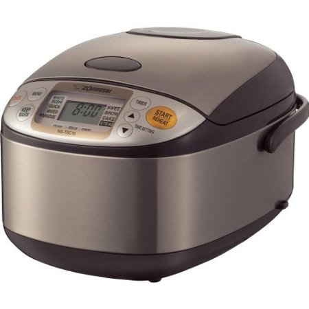 Zojirushi Rice Cooker { Why I Love My Zojirushi Rice Cooker}