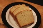 Gluten Free Eggnog Bread-