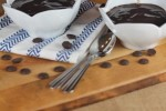 Double Dark Chocolate Pudding