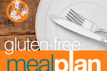 Gluten Free Menu Plan {July 20 – 26}