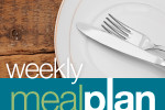 Menu Plan {June 15 – June 21}