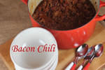Bacon Chili