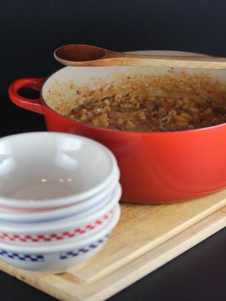 homemade chili helper