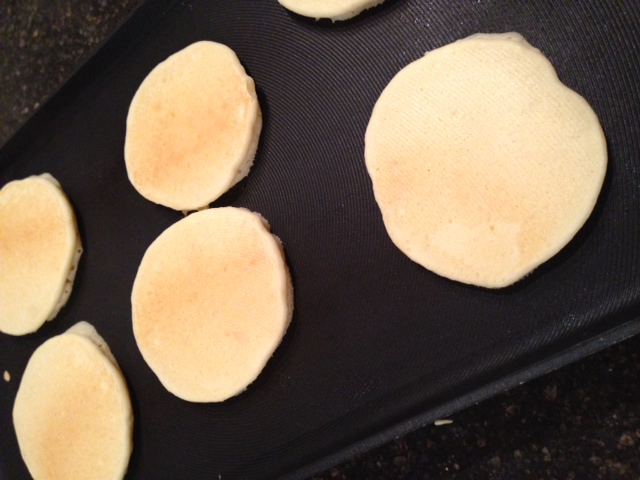 Yesterday Was A Pancakes For Dinner Type of Day {and Please Share Your Favorite Quick and Easy I Had A Crazy Day Meal}