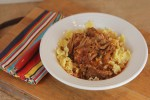Three Ingredient Slow Cooked Dinner