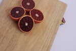 Blood Oranges {What Is It Wednesday}