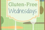 Gluten Free Wednesdays {April 16th}