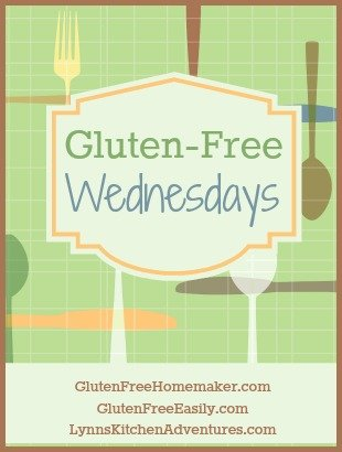 Gluten Free Wednesdays {July 16th}