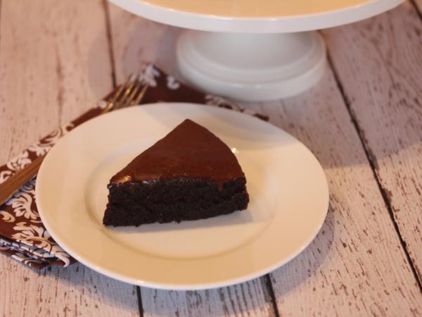 Martha Stewart Gluten Free Chocolate Cake