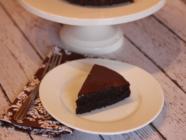Martha Stewart Gluten Free Chocolate Cake__
