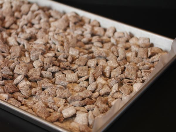 Peanut Butter Free Muddy Buddies__