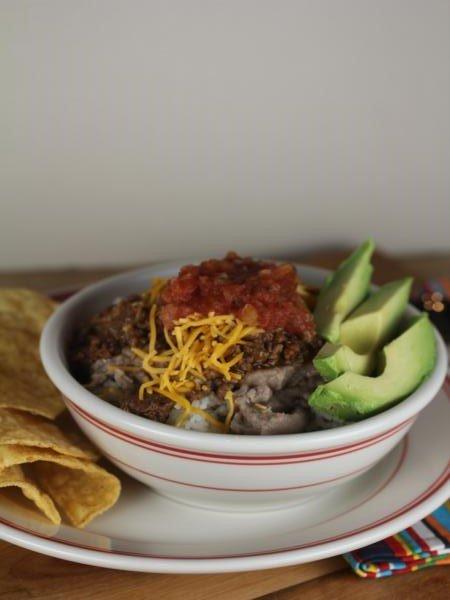 Taco Bowls__