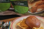 Quick and Easy Gluten Free Meal with Tyson® Gluten Free Chicken Nuggets