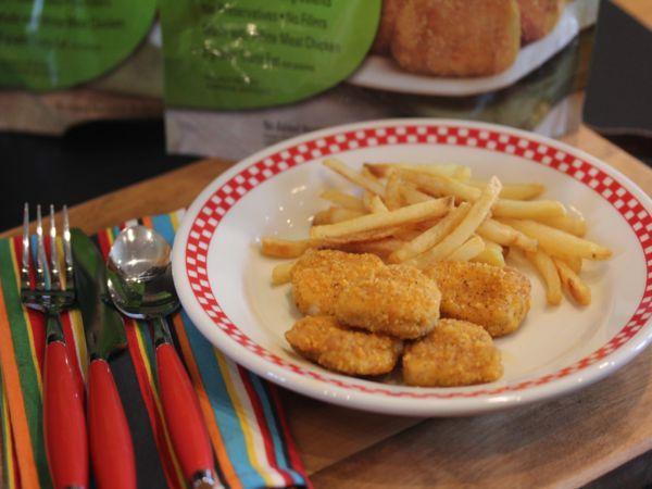 Tyson Gluten Free Chicken
