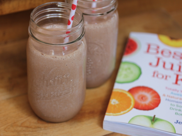Best 100 Juices for Kids-