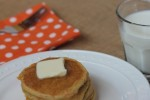 Gluten Free Carrot Cake Pancakes_